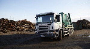 Schuy-Recycling LKW