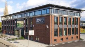 Schuy-Recycling Verwaltungsgebäude